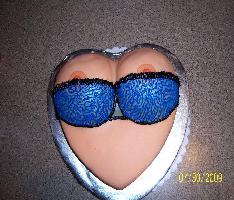 Adult Cakes - What's Your Cake?